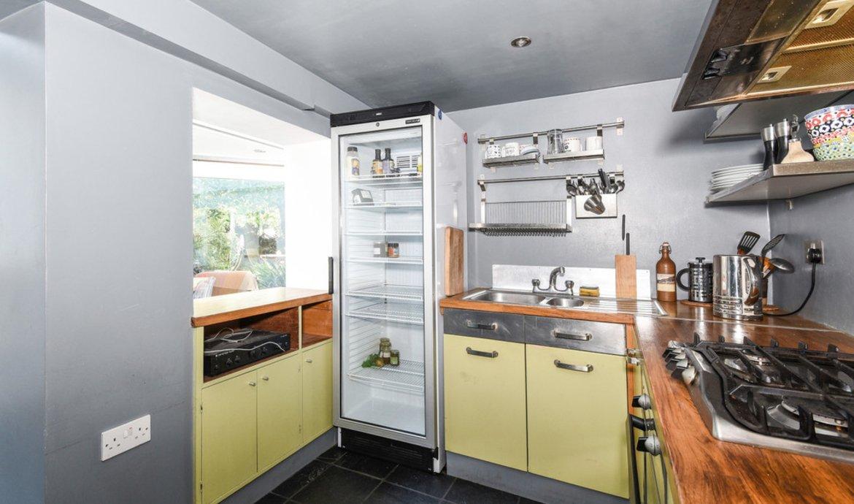 House for sale in Harleyford Road, SE11 | Daniel Cobb