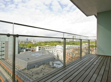 The View, Palace Street, SW1