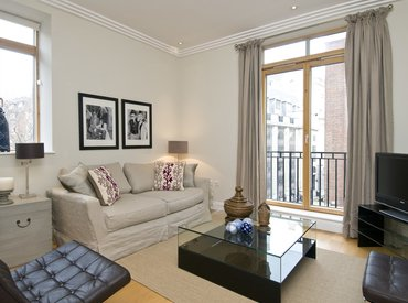 Westminster Green, 8 Dean Ryle St., SW1P