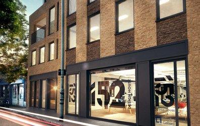 Design House, Long Lane, SE1