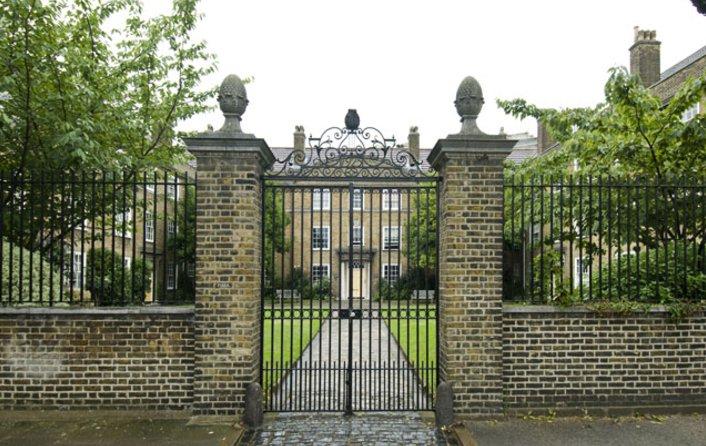 Kennington Palace Court, SE11