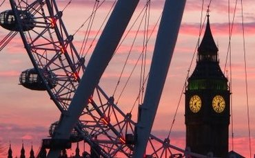 What's On This Weekend: Mantegna and Bellini, London Eye Flavour Adventure & Parasites